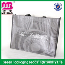 excellent packaging factory secret compartment tote bag